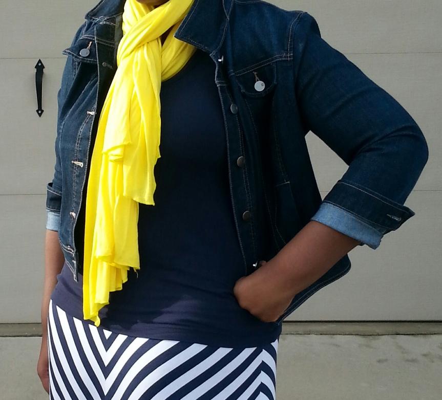 Birmingham Fashion Blogger