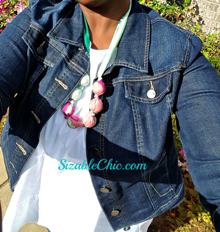 Tulidesigns.com; pink and green; spring color combos