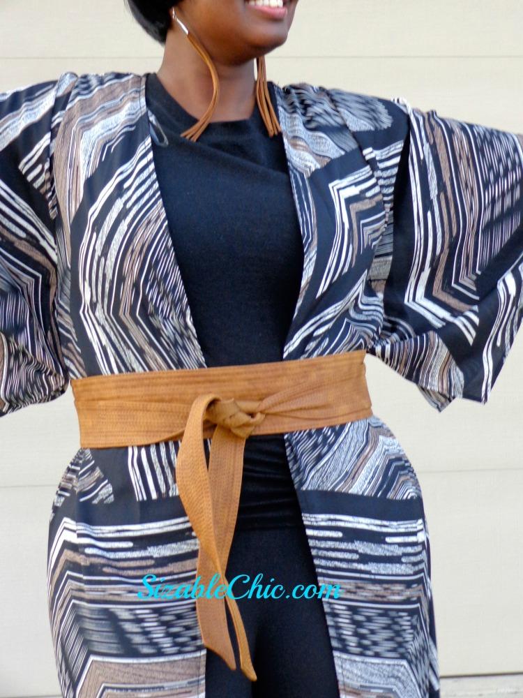 kimono; obi; Birmingham Fashion Blogger