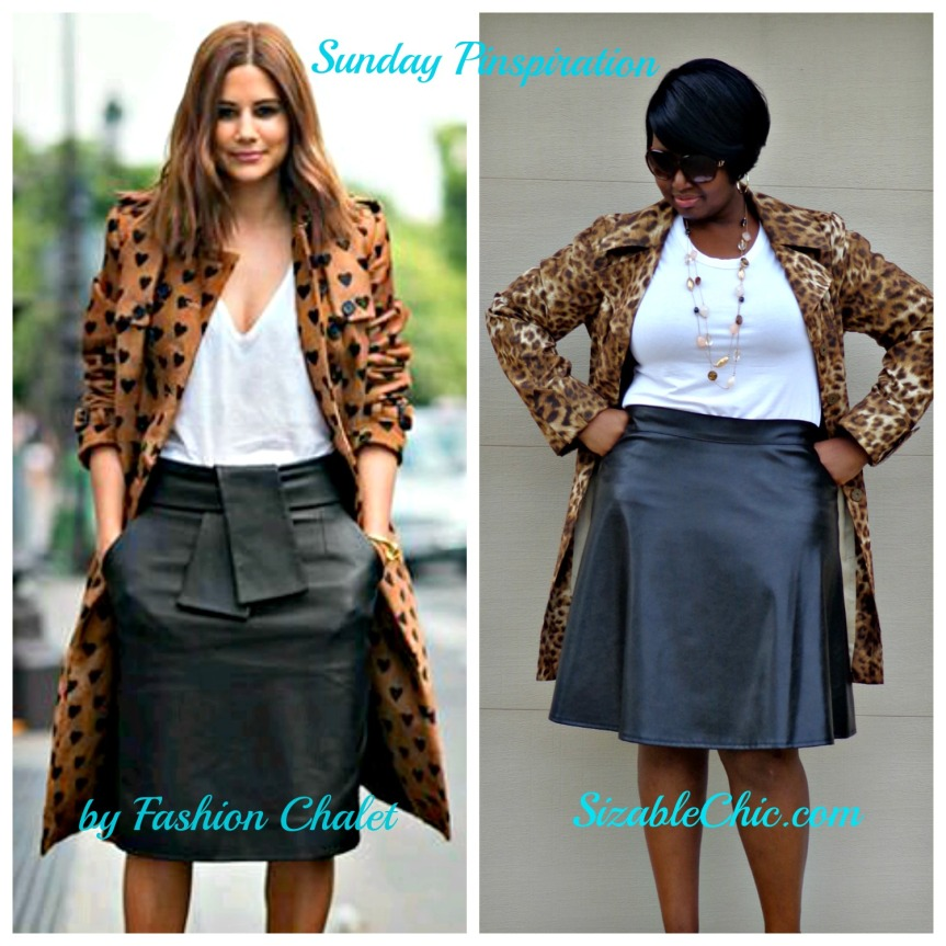 Sunday Pinspiration; Birmingham Fashion Blogger