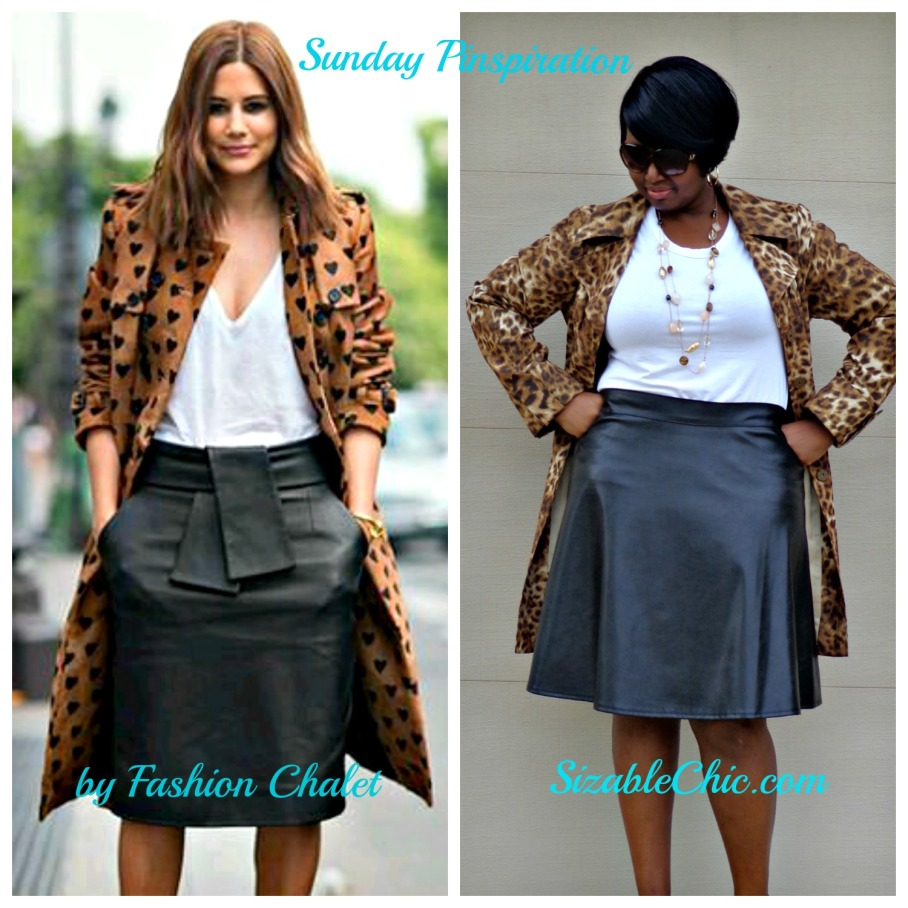 Sunday Pinspiration; Birmingham Fashion Blogger